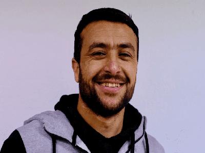 Abdulkarim Yassin
