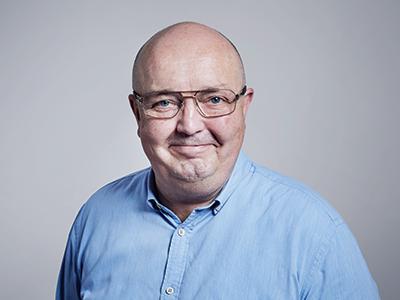Flemming Grøn