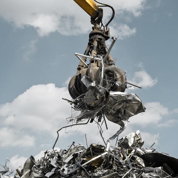We get scrap and raw materials moving again → Rimeco com