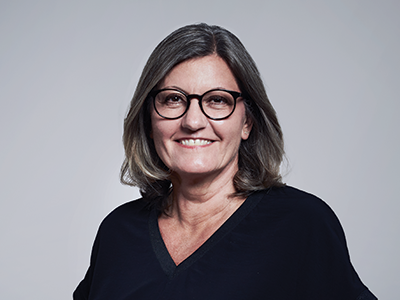 Susanne Gefke Nielsen
