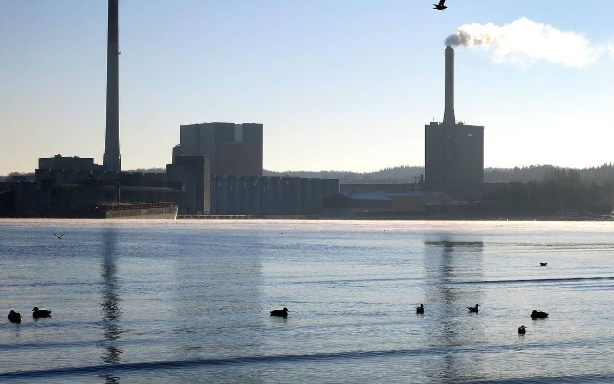 Rimeco genbruger og gør plads til ny industri