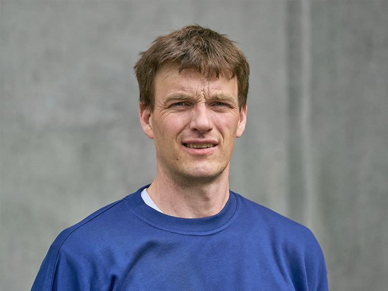 Finn Ronge Nielsen