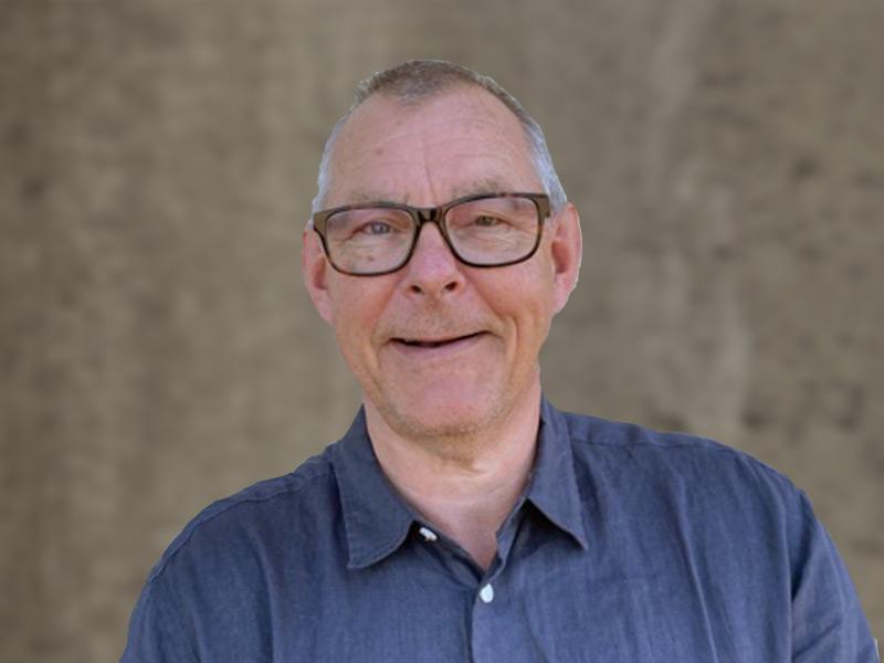 Johan Gregard