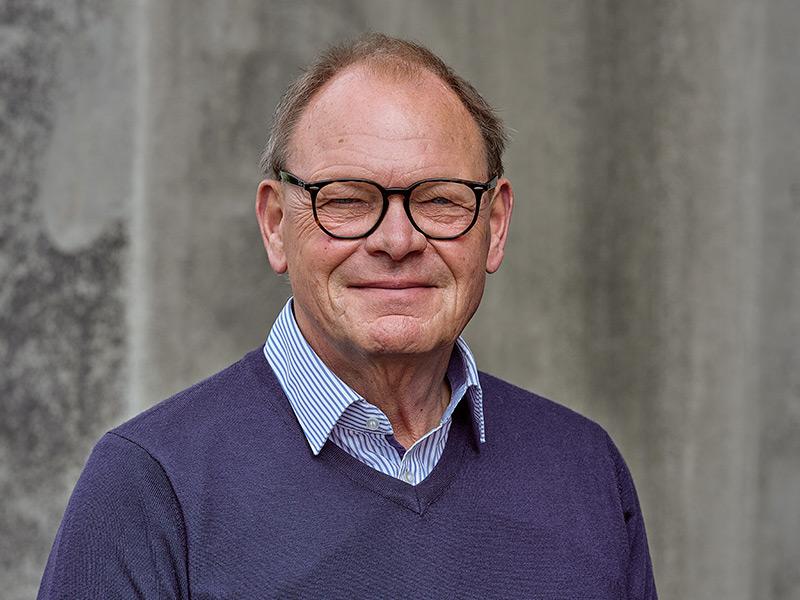 Peter Riggelsen